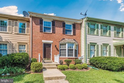 8276 Black Haw Court, Frederick, MD 21701 - MLS#: 1002139788