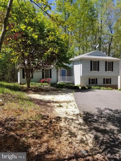 105 Butler Circle, Locust Grove, VA 22508 - MLS#: 1002139824