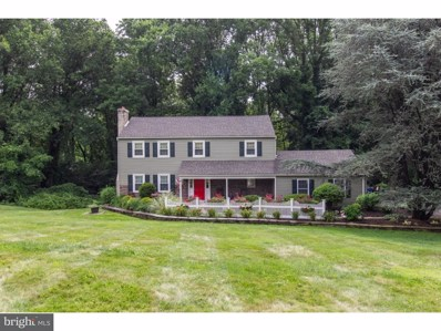 5 Blakely Road, Downingtown, PA 19335 - #: 1002139834
