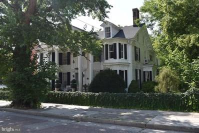 203 High Street, Cambridge, MD 21613 - MLS#: 1002139844
