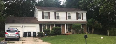 305 Ironshire Place, Fort Washington, MD 20744 - MLS#: 1002139896