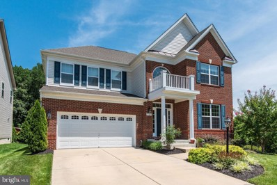 704 Highland Meadows Drive, Gambrills, MD 21054 - #: 1002139926