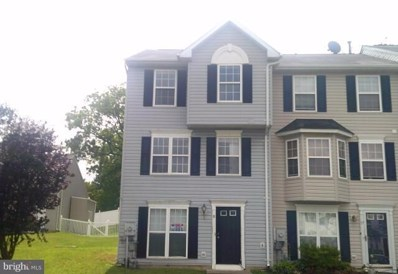 19 Crestford Court, Baltimore, MD 21207 - MLS#: 1002139942