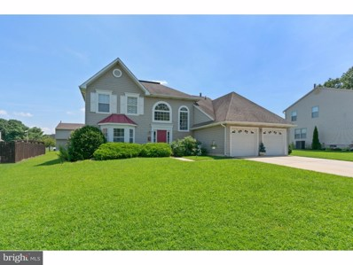 3 Frosty Hollow Court, Sicklerville, NJ 08081 - MLS#: 1002140034