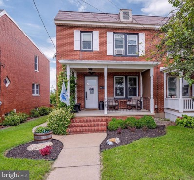 205 Monroe Avenue, Frederick, MD 21701 - MLS#: 1002140038
