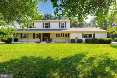 610 Country Club Road, Culpeper, VA 22701 - #: 1002140044