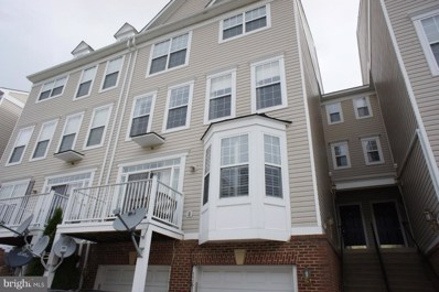 13618 Venturi Lane UNIT 167, Herndon, VA 20171 - MLS#: 1002140106
