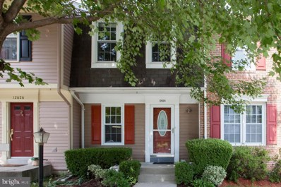 12624 Monarch Court, Woodbridge, VA 22192 - MLS#: 1002140114