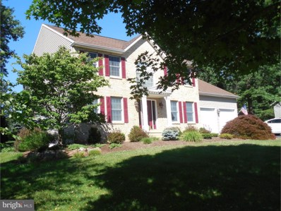 43 Creekview Drive, Perkasie, PA 18944 - MLS#: 1002140132