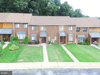 120 Talgrath Court, Exton, PA 19341 - MLS#: 1002140144