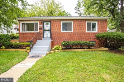 5911 Mustang Drive, Riverdale, MD 20737 - MLS#: 1002141042