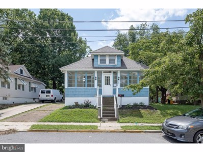 723 Newton Avenue, Barrington, NJ 08007 - MLS#: 1002141068