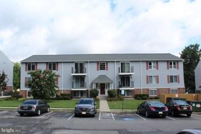 8036 Abbey Court UNIT G, Pasadena, MD 21122 - MLS#: 1002141098