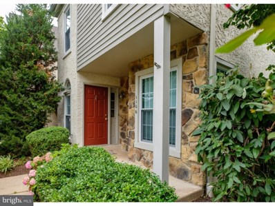 1106 Evesham Court, West Chester, PA 19382 - MLS#: 1002141112