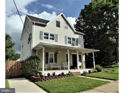 210 Main Street, Hamilton, NJ 08620 - MLS#: 1002141148