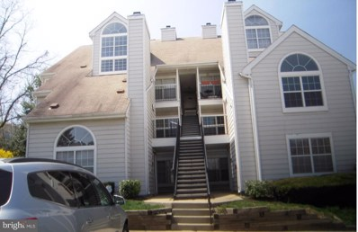 15691 Easthaven Court UNIT 1210, Bowie, MD 20716 - MLS#: 1002141182