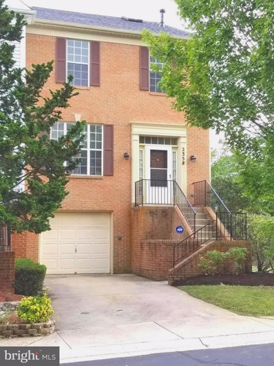 2358 Cold Meadow Way, Silver Spring, MD 20906 - MLS#: 1002141198