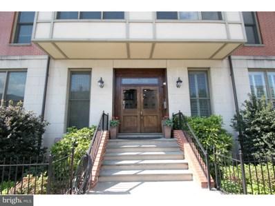 1904 Spring Garden Street UNIT 13, Philadelphia, PA 19130 - MLS#: 1002141230