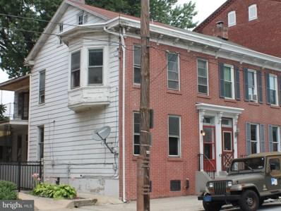561 Locust Street, Columbia, PA 17512 - MLS#: 1002141248