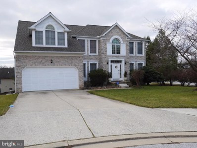 1 Hampton Court, Owings Mills, MD 21117 - MLS#: 1002141250
