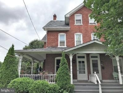 162 S Main Street, Sellersville, PA 18960 - MLS#: 1002141268
