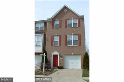 2662 Stanford Place, Waldorf, MD 20601 - #: 1002141336