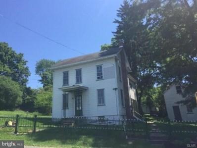 705 Richmond Road, Bangor, PA 18013 - MLS#: 1002141354