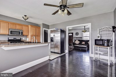 3435 Mayfield Avenue, Baltimore, MD 21213 - MLS#: 1002141374