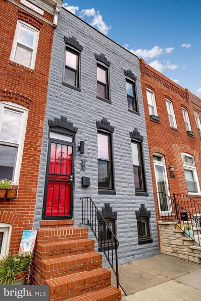 3132 O\'Donnell Street, Baltimore, MD 21224 - MLS#: 1002141402