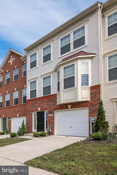 6272 Newport Court, Frederick, MD 21701 - #: 1002141412
