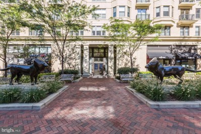 7710 Woodmont Avenue UNIT 613, Bethesda, MD 20814 - MLS#: 1002141420
