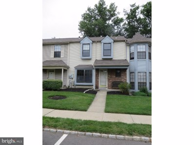 11 Chippin Court, Robbinsville, NJ 08691 - MLS#: 1002141424
