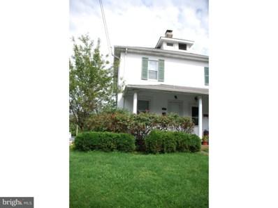 209 Union Street, Doylestown, PA 18901 - MLS#: 1002141426