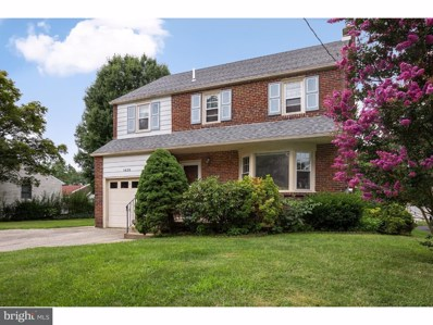 1438 Lawndale Road, Havertown, PA 19083 - MLS#: 1002141440
