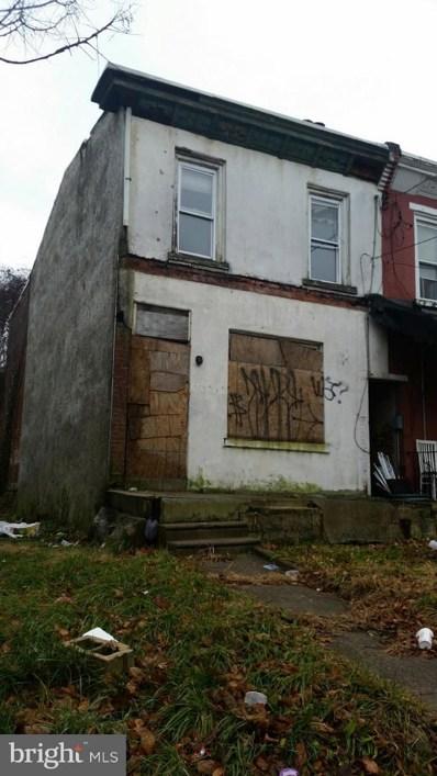 4944 Baynton Street, Philadelphia, PA 19144 - #: 1002141446