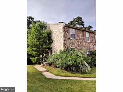 20 Normans Ford Drive, Winslow Twp, NJ 08081 - MLS#: 1002141460