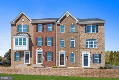 4903 Crest View Drive UNIT 57, Hyattsville, MD 20782 - #: 1002141468