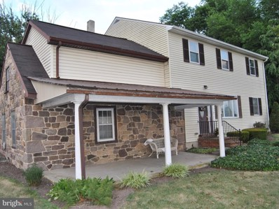 1421 Union Grove Road, East Earl, PA 17519 - #: 1002141480