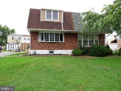 825 Hood Road, Swarthmore, PA 19081 - MLS#: 1002141562
