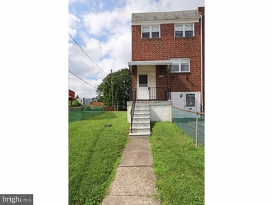 3120 Fairdale Road, Philadelphia, PA 19154 - #: 1002141584