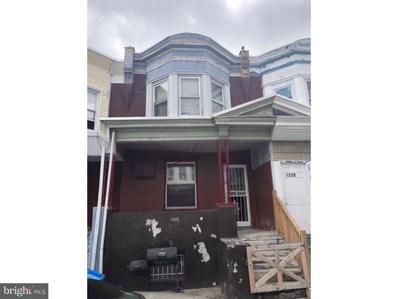 4421 N Orianna Street, Philadelphia, PA 19140 - MLS#: 1002141598