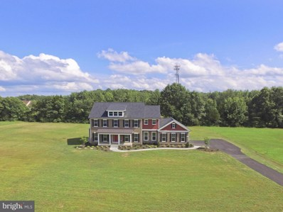 235 Saddle Ridge Lane, Fredericksburg, VA 22406 - #: 1002141662