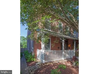 70 N Hamilton Street, Doylestown, PA 18901 - MLS#: 1002141666
