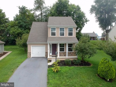 58 Edgewater Drive, Middletown, PA 17057 - MLS#: 1002141678