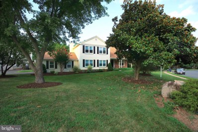 4321 General Kearny Court, Chantilly, VA 20151 - MLS#: 1002141682