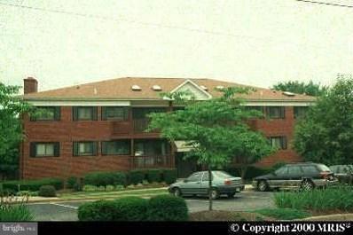 103 Skyhill Road UNIT 10, Alexandria, VA 22314 - MLS#: 1002141716