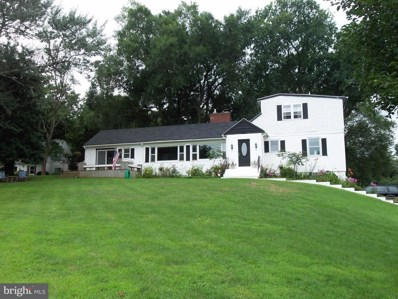 10 A Reservoir Road, West Chester, PA 19380 - MLS#: 1002141752