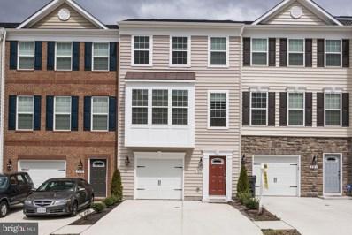707 Bunker Lane, Fredericksburg, VA 22405 - MLS#: 1002141774