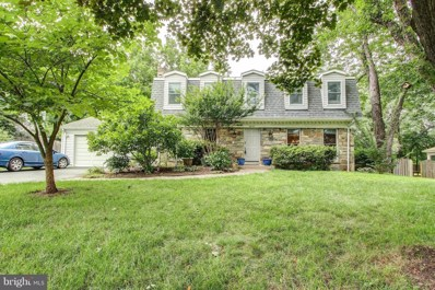 16117 Chester Mill Terrace, Silver Spring, MD 20906 - MLS#: 1002141776
