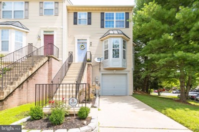 4731 Buxton Circle, Owings Mills, MD 21117 - MLS#: 1002141846